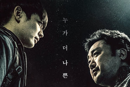 Sinopsis Derailed (2016) - FIlm Korea