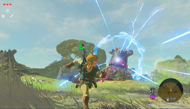 Zelda: Breath of the Wild is this year's highest rated game so far, which speaks volumes for how good it really is.  Thanks to CEMU, the Wii U emulator, PC players are also able to play this masterpiece albeit unofficially. We've been covering the progress of Breath of the Wild's PC emulation, with the latest news being that a playable Zelda mod is in the works.  Today's update is all about graphics, though. The newly released YOU SHOULD READ THIS!  Clarity Pack by jamielinuxxx aims to make shadows deeper and darker, while colors will be more vibrant for an overall crisper, less washed out look. The results are pretty amazing, as you can see in the screenshots and video below. We've also included a guide from the makers with a few tips to tweak it.      The Clarity Pack is Contrasty with more juice for that extra oomph. Best used with default / neutral Display presets. If you have custom settings on your display, this might not look great to you. Tweak your display a bit if you have to I guess, but otherwise you can try changing the values in the f14bb**.txt.  AA for In-game was fixed so you shouldn't be using No-AA, preferably, to avoid conflicts.  Note: Weather effects still affect visibility (and probably always will). As for cloudy or rainy weather, especially at night, it's definitely going to get dark.  Tuning to your Preference Too Green? Not enough Green? Add or subtract 0.05 increments from Vibrancy. Tune by using 0.1 increments after. YOU SHOULD READ THIS!  a. If Link's too dark, try raising BlackLevels in 0.1 or less increments. It's touchy. b. Otherwise, try changing Gamma in .01 increments until it's where you want it. This will wash the colors out. Vibrancy should be adjusted accordingly. c. Alternatively you can try Brightness instead. Just be wary of daylight.