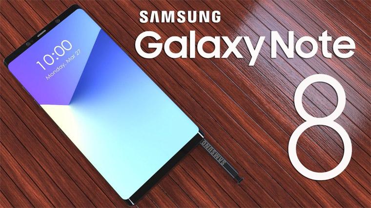 Segudang Fitur Baru yang Dimiliki Samsung Galaxy Note 8