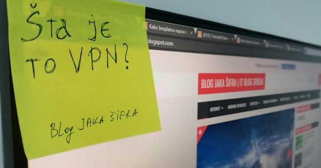 Šta je to VPN i koji VPN koristiti?