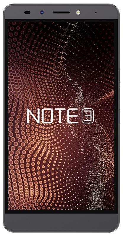 bk mobile zone: Infinix Note 3 X601 Flash File MT6735