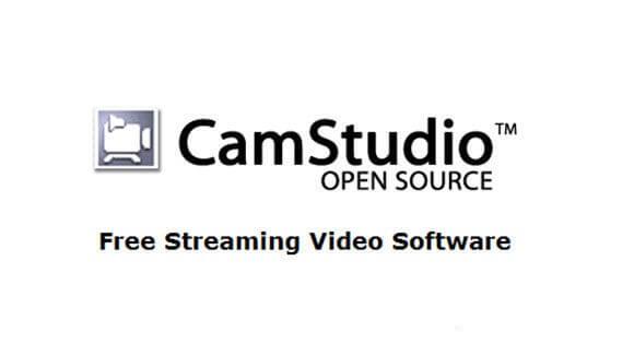 CamStudio برنامج تصوير الشاشة فيديو للكمبيوتر hd