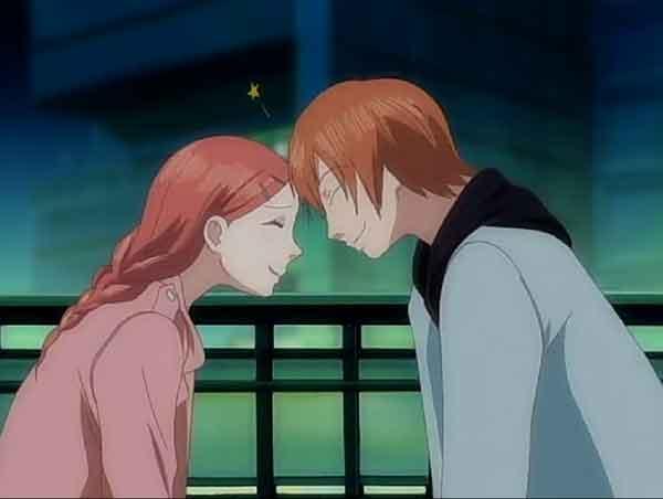 Lovely Complex - Anime romcom duo sejoli