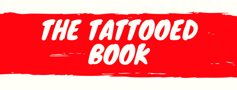 The Tattooed Book - Book Blog - book reviews, news and treats