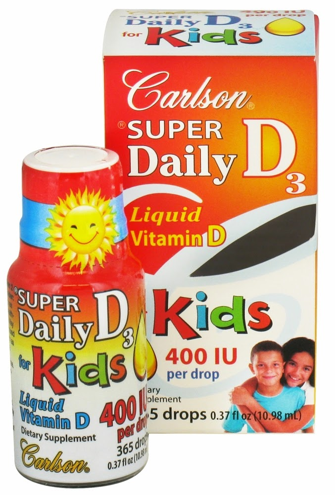 Dairy Free Vitamin D Supplement For Babies Amp Kids