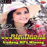 Dona Almira - Rindu Nan Batahan (Full Album)