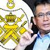 Kenyataan Rasmi Istana Isu Pelucutan Darjah Kebesaran MB Terengganu