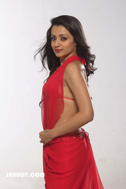 Trisha kishnan hot Vetadu Ventadu photo shoot