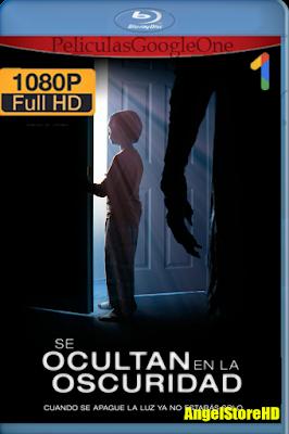 Se Ocultan En La Oscuridad (2017) [1080p BRRip] [Latino-Inglés] [Google Drive]