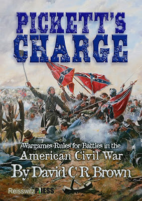 Pickett's Charge Rules