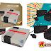 RetroN HD da Hyperkin executa jogos em cartuchos de NES em 720p
