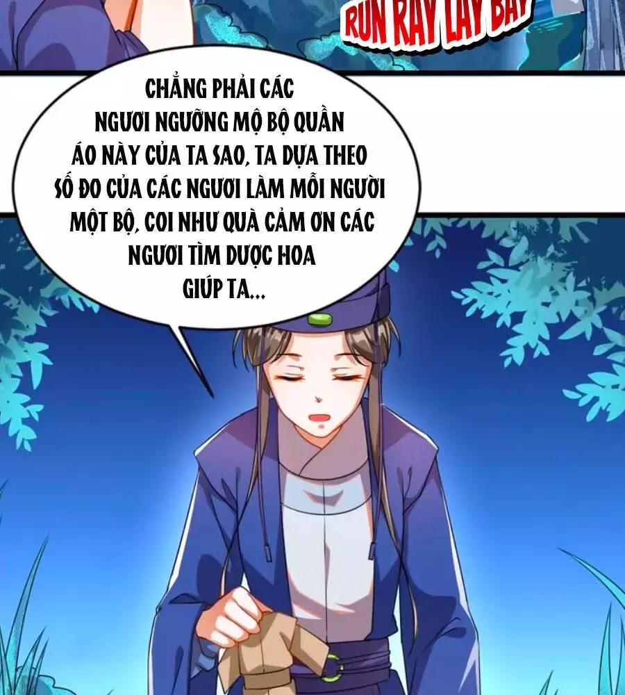 Thái Tử Điện Hạ, Nô Tài Có Hỉ Rồi Chapter 15 - Trang 16