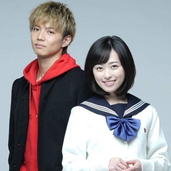 Film Jepang 2019 You're on April, Spica (After-School Starlight) (4-gatsu no Kimi, Supica)