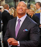 Dwayne Johnson to Star in NBC Comedy Inspired by His Life