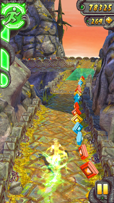 Temple Run 2 Mod Apk Latest Update for Android