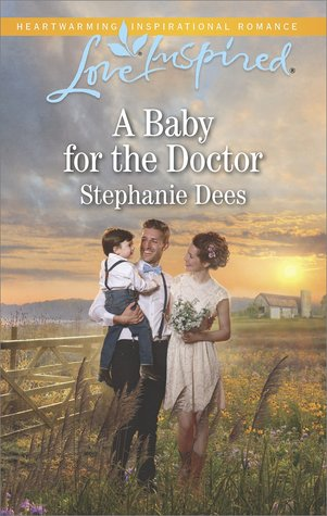 Heidi Reads... A Baby for the Doctor by Stephanie Dees