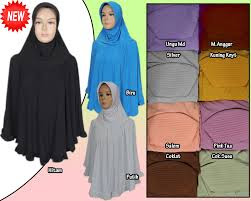 Baju Muslim Ukuran Big Size Di Bandung
