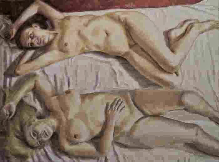 Отношения. Peter D'Alessandri