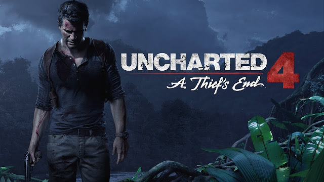 Review Game Uncharted 4 PS4