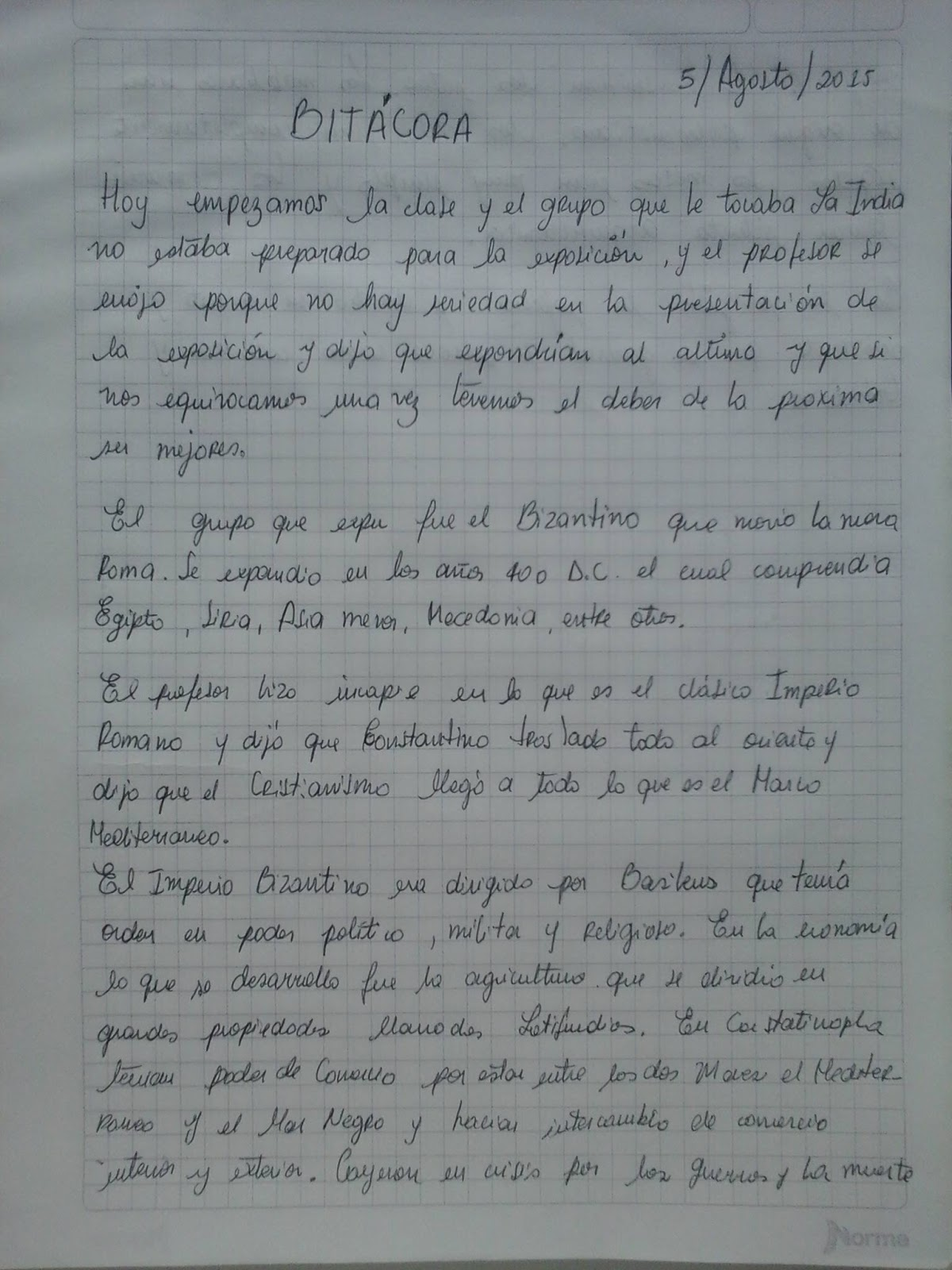 Historia Del Mueble 1 Ug # Bitacora Muebles