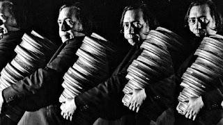Henri Langlois. Desde la Cinemateca Francesa, que fundó en 1936 y dirigió por décadas, preservó y difundió joyas inhallables que formaron a una generación de directores. Sus notas, recién publicadas, despliegan la genialidad de una mirada.