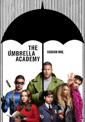 The Umbrella Academy (TV Series) S01 Custom HD Dual Latino 5.1