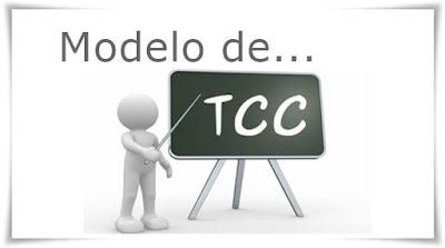 Modelo de TCC e monografia Unopar