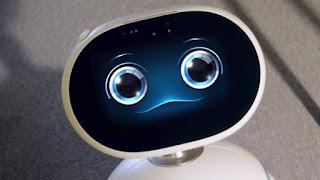 zembo el nuevo robot de la compañia asus