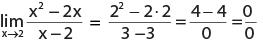 Contoh soal limit fungsi dan pembahasannya nomor 8