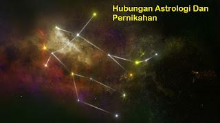 Hubungan Astrologi Dan Pernikahan