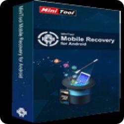 تحميل MiniTool Mobile Recovery لاستعادة البيانات لمحذوفة من الهاتف مع كود التفعيل free