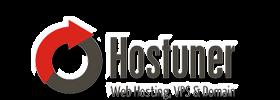 Hostuner, Web Hosting Murah Indonesia