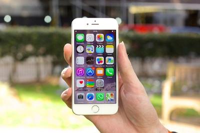 iPhone 6 lock Nhật chính hãng