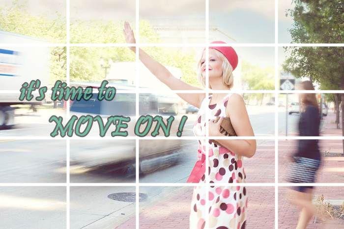 Cara Termudah Dan Gampang Untuk MOVE ON !!