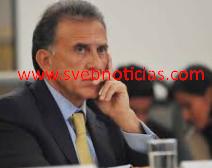 Periodistas de Veracruz mandan carta abierta a Gobernador Yunes Linares