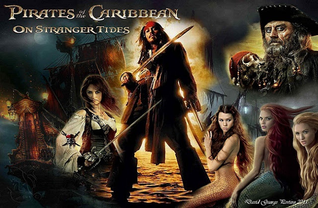 Pirates of the Caribbean On Stranger Tides Download Hindi Dubbed