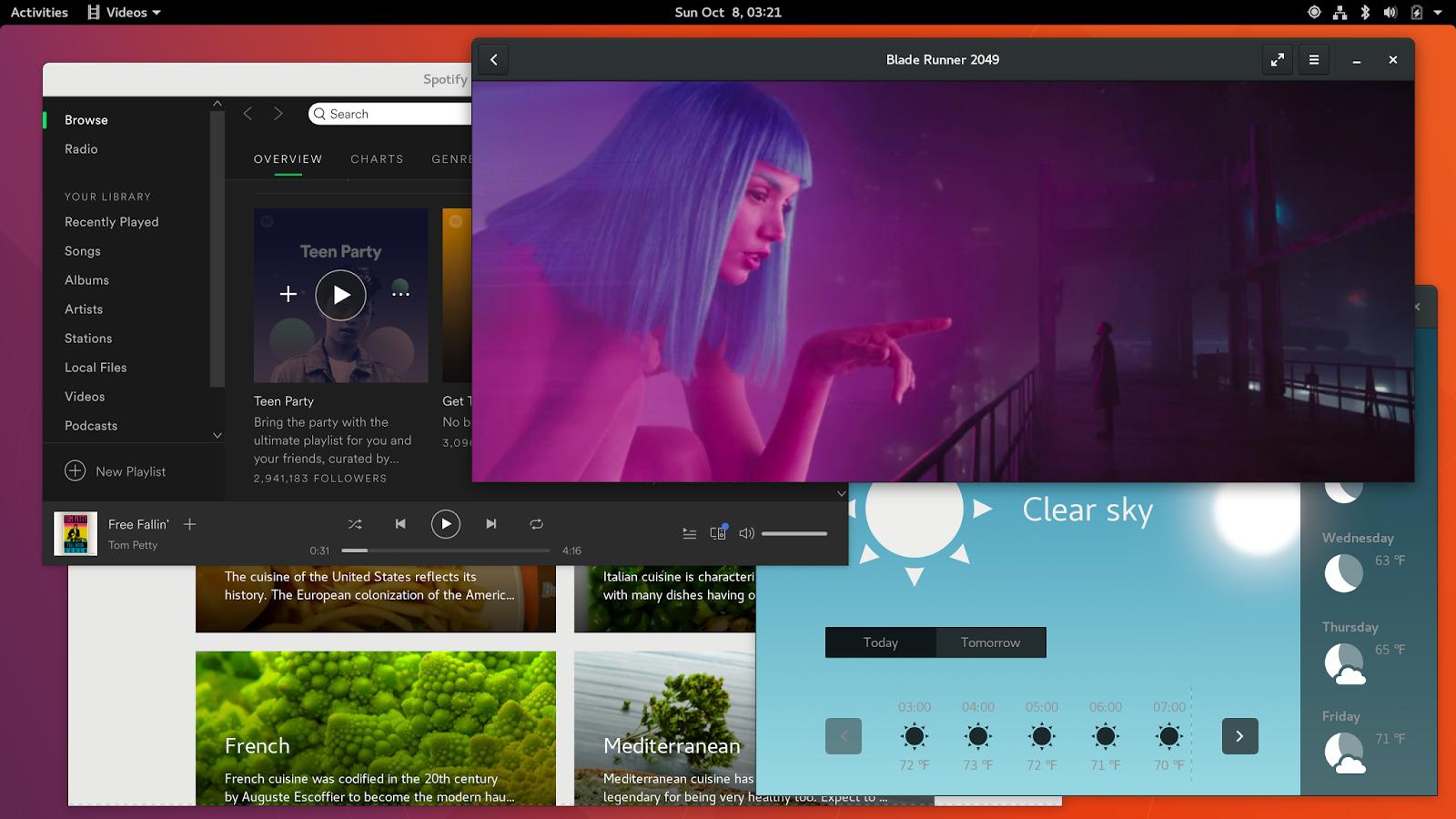 install spotify on ubuntu 17.10