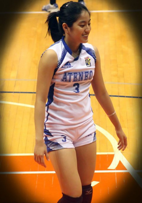 gretchen ho sexy volleyball player 05