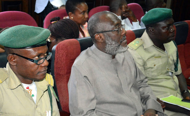 witness testify against olisa metuh