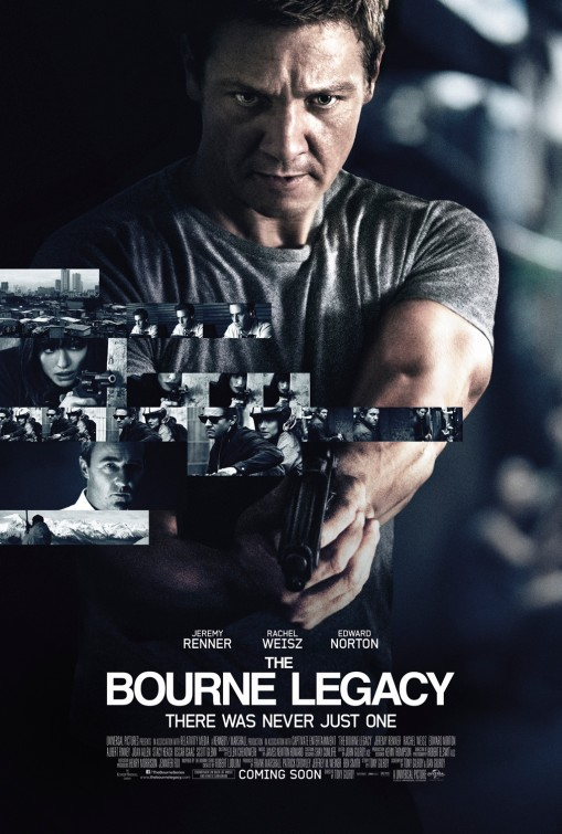 The Bourne Legacy (2012) ταινιες online seires oipeirates greek subs