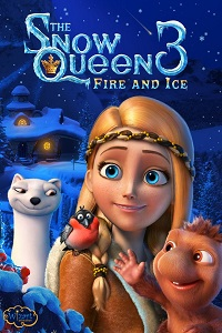 Watch The Snow Queen 3: Fire and Ice Online Free in HD