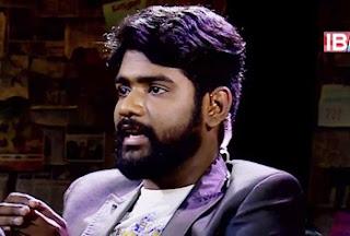 BJP Government Reaction On Keezhadi Excavation | Saatai 09-05-2017 IBC Tamil Tv