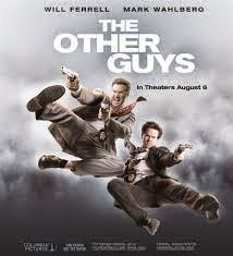 The Other Guys: Poster | A Constantly Racing Mind