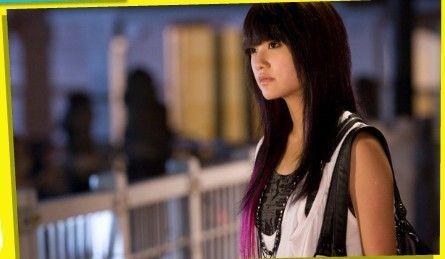 Taiwan Celebrities Gossip: Show Luo & Rainie Yang for Hi ...  Taiwan Celebrit...