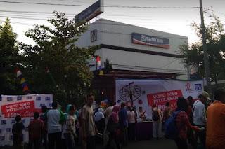Lokasi ATM BRI Setor Tunai SOLO - SURAKARTA