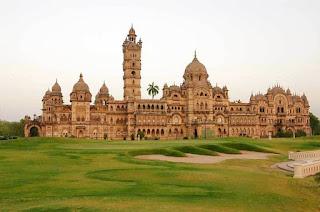 Lukshmi Vilas Palace image