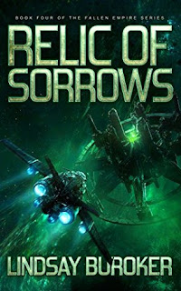 Relic of Sorrows by Lindsay Buroker