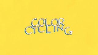 تقرير أونا لون الدراجات Color Cycling