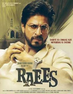 Download Raees (2017) Subtitle Indonesia