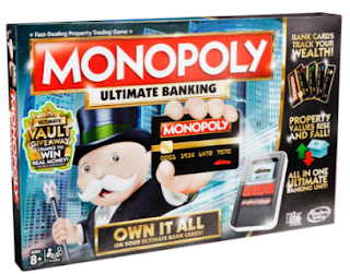 Christmas 2016: Best christmas gift ideas to suprise your kids this christmas (Board games)